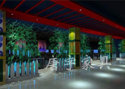 如何打造绿色环保的网吧环境